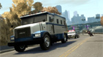 GTA IV multiplayer