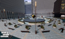 Модове World Trade Center Mod